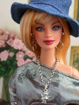 Barbie Nicole 12