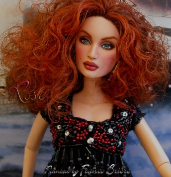 Barbie Rose Titanic 08