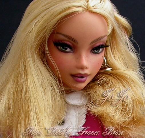 Barbie My Scene JoJo