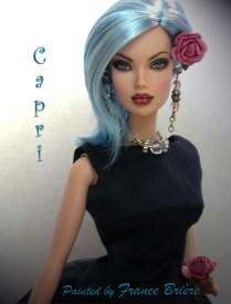 Monsieur Z Capri 09