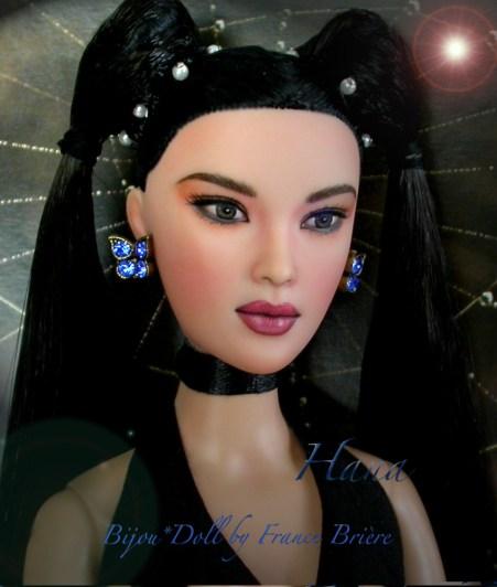 Madame Alexander Hana 10