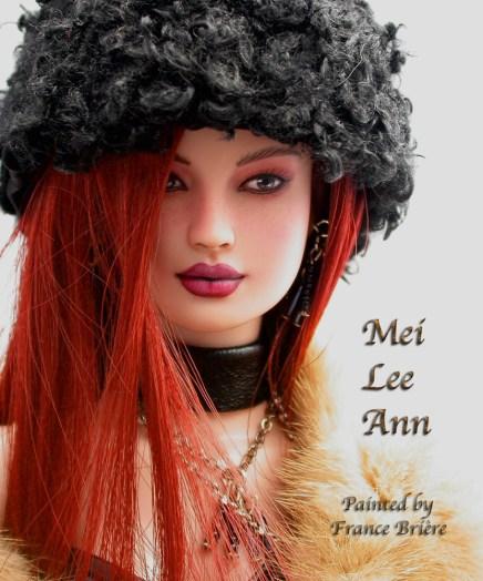 Tonner MeiLeeAnn 08