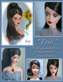 Silkstone Erin