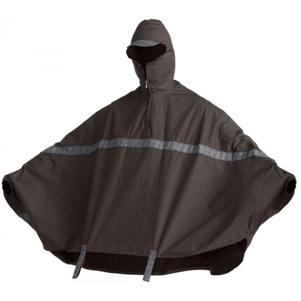 Poncho Regen Fiets Brooks Regencape 'john Boultbee Oxford' - Bike & Outdoor