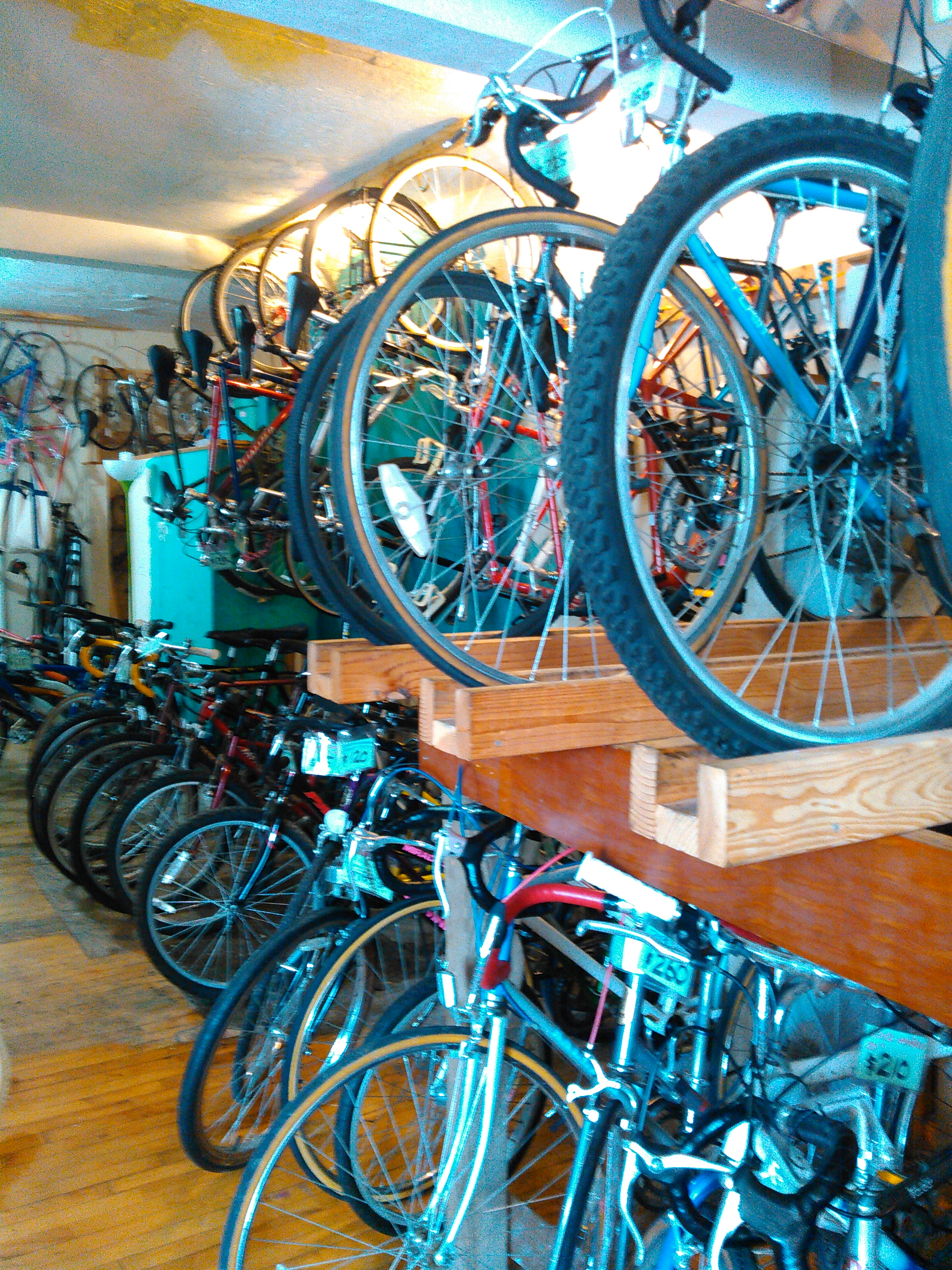Bike Shop Sale Milwaukee Bicycle Collective An Independent Non Profit Dedicated
