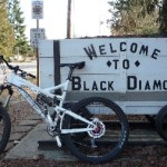 Today's Ride: Black Diamond/Lake Sawyer