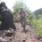 Bike Intelligencer Ride Classics: The McKenzie River Trail
