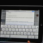 Apple's iPad: The blogging cyclist's dream machine