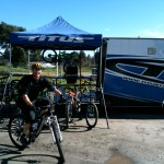 Rockstar the bike (not the rider)