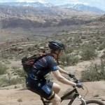 Spring 2010: Moab-Fruita Videos