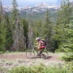 Sun Valley Mountain Biking, Day 4: Big Boulder/Little Boulder and all the In-Between Boulders too