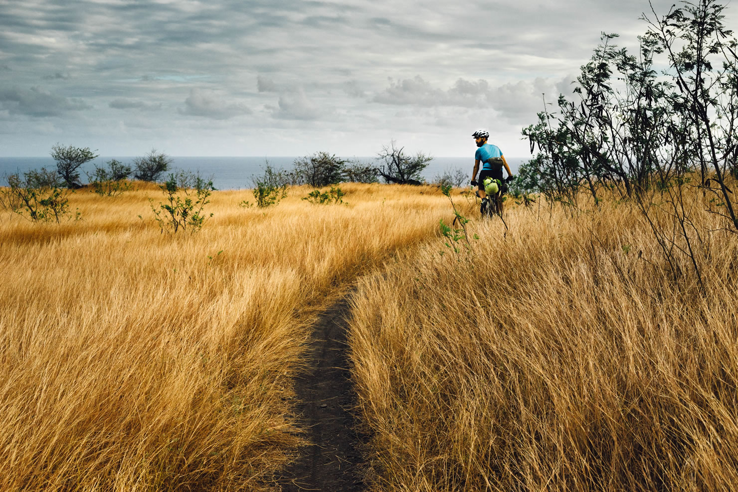 Reunion Island Bikepacking Réunion Island Bikepacking