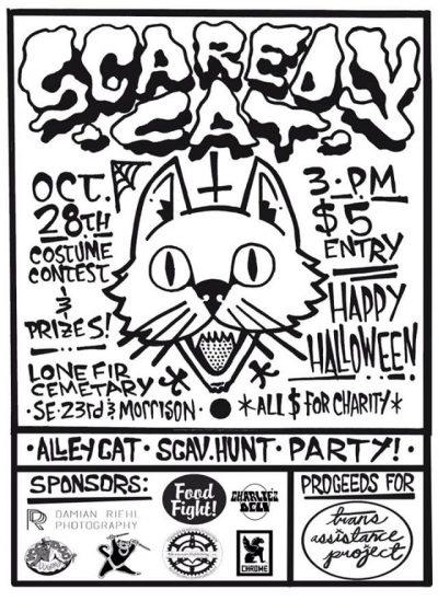 Weekend Event Guide Blazers Bike Night, costumed \u0027cross, cemeteries
