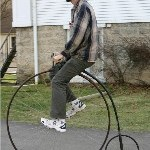 bicyclemanonhiwheel