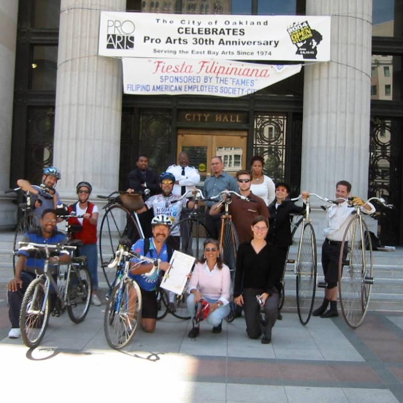 2004 Oakland