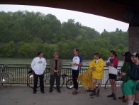 2005 Morgantown Pittsburgh MtownNBGDay
