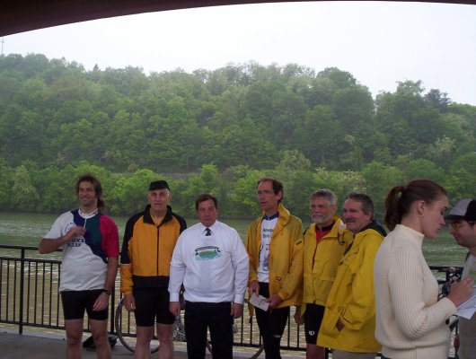 2005 Morgantown Pittsburgh MtownNBGDay