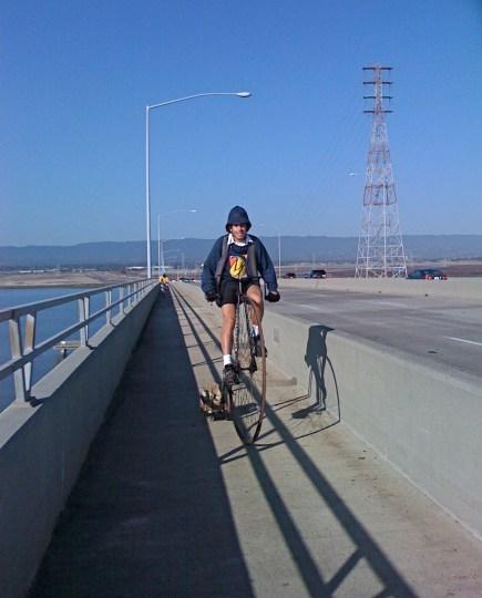 2008 Palo Alto - Oakland