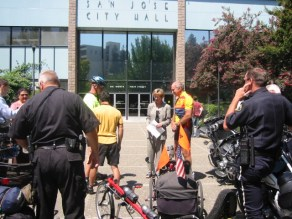 2003 San Jose