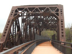 2006 DC-Pittsburgh - Keystone_Viaduct_3