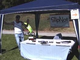 2003 Santa Cruz NBG Fest SlipNotKevin