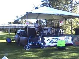 2003 Santa Cruz NBG Fest WesBand