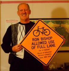 Ron Bishop* RIP