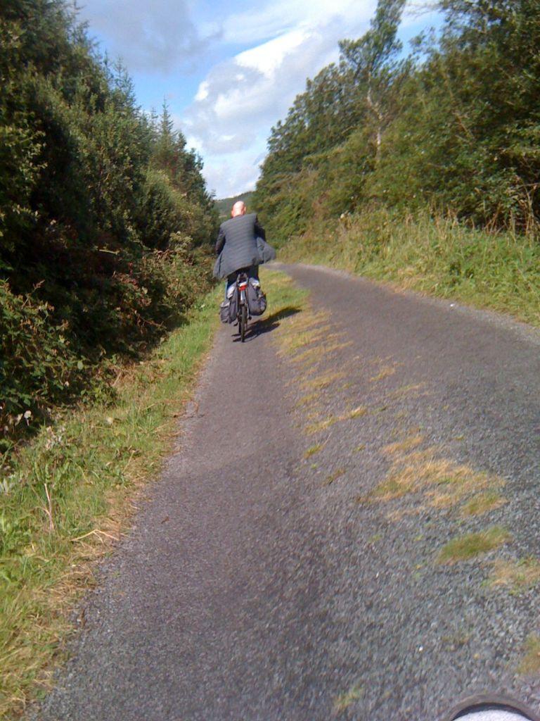 Irish Bike Commuter