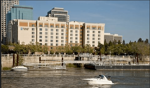 Embassy Suites Sacramento Joins our Landmark Hotel Lineup