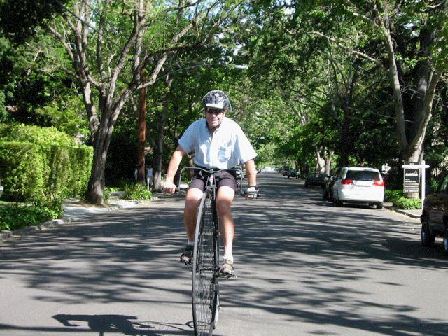 Tour of Ellen Fletcher Bike Blvd