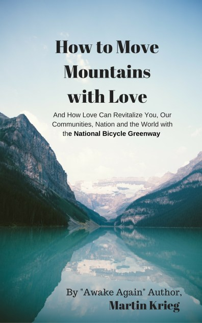 How to Move Mountains with Love