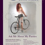 More Treats! More Shopping! And Panties! Bike Style Event June 29
