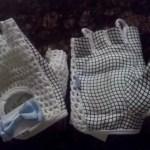 Pretty Handy, Gloves. The Blogspedition Assumes You'll Get 'Em.