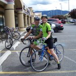 Becoming a Bike Commuter, Part I: It's Easy, One Mile at a Time
