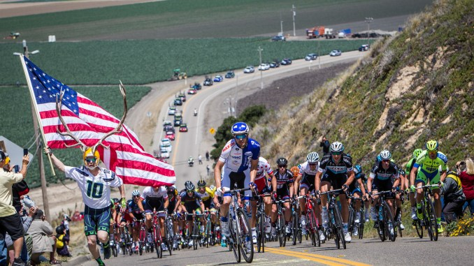 AVILA BEACH, CA - MAY 13: Amgen Tour of California - Men's Race Stage 4 on May 13, 2015 in Avila Beach, California. (Photo by Jonathan Devich/Getty Images) *** LOCAL CAPTION *** AVILA BEACH, CA - MAY 13: Amgen Tour of California - Men's Race Stage 4 on May 13, 2015 in Avila Beach, California. (Photo by Jonathan Devich/Getty Images) *** LOCAL CAPTION ***