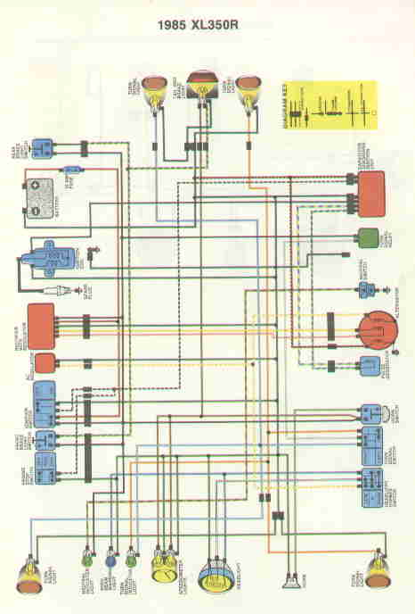 Atc 200x Wiring Diagram - Wiring Data Diagram