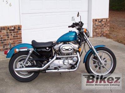 95 Harley Sportster 883 Wiring Schematic Diagram