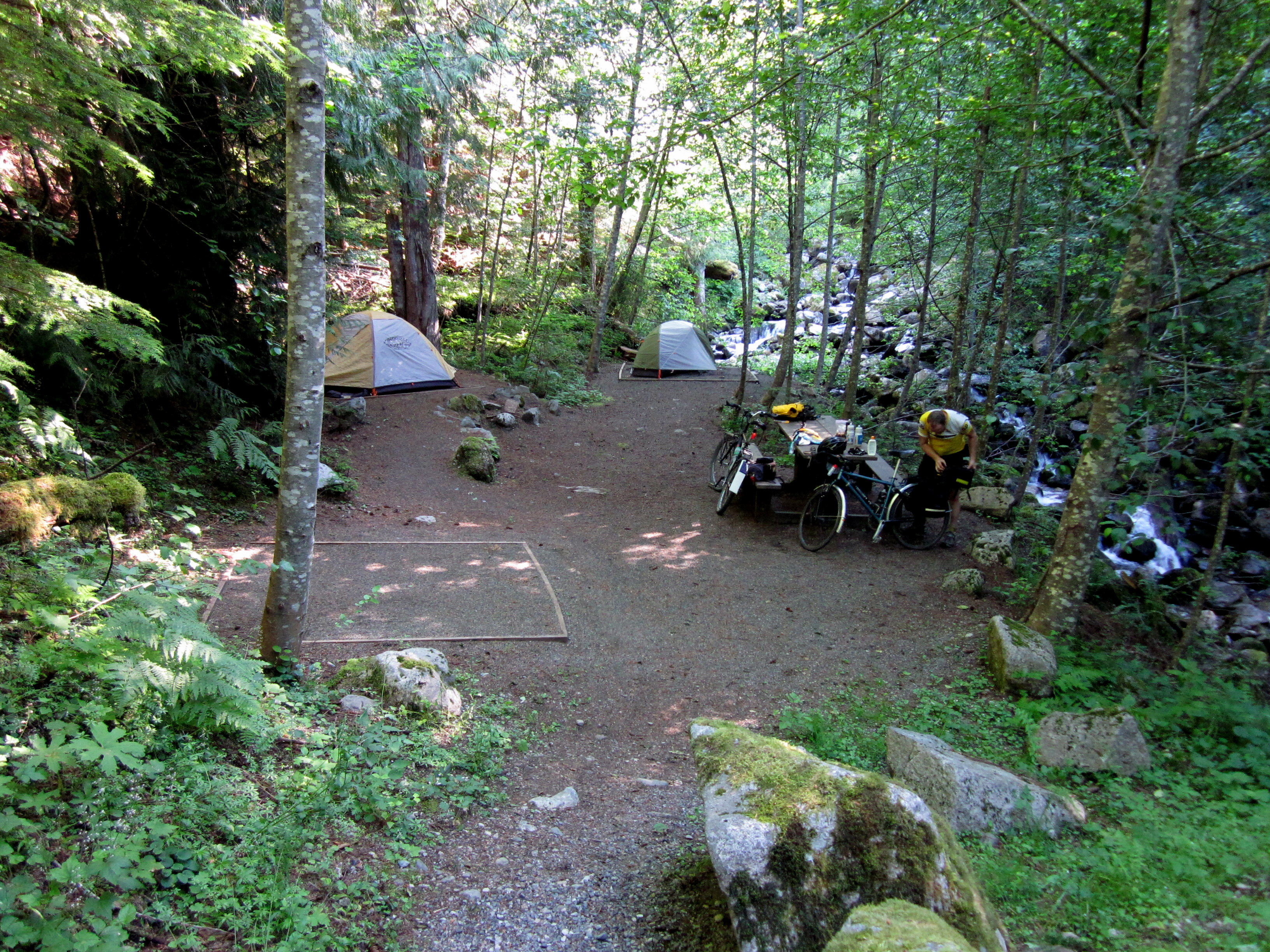 Camano Island State Park Weather Washington State Lists Parks With Bike Hike Campsites Biking Bis