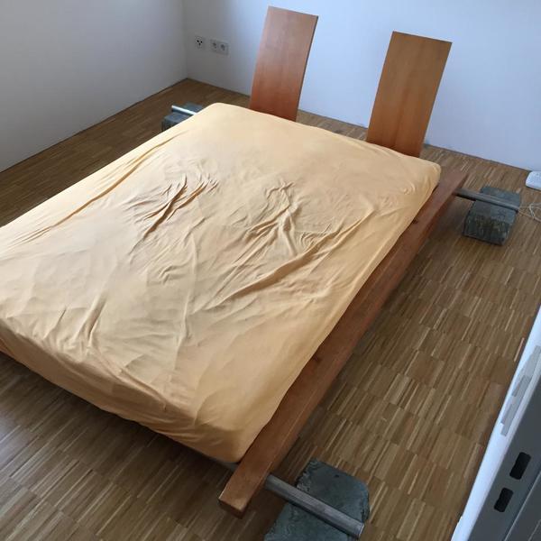 Moderne Doppelbett Ideen 36 Designer Betten Markanten Namen ...