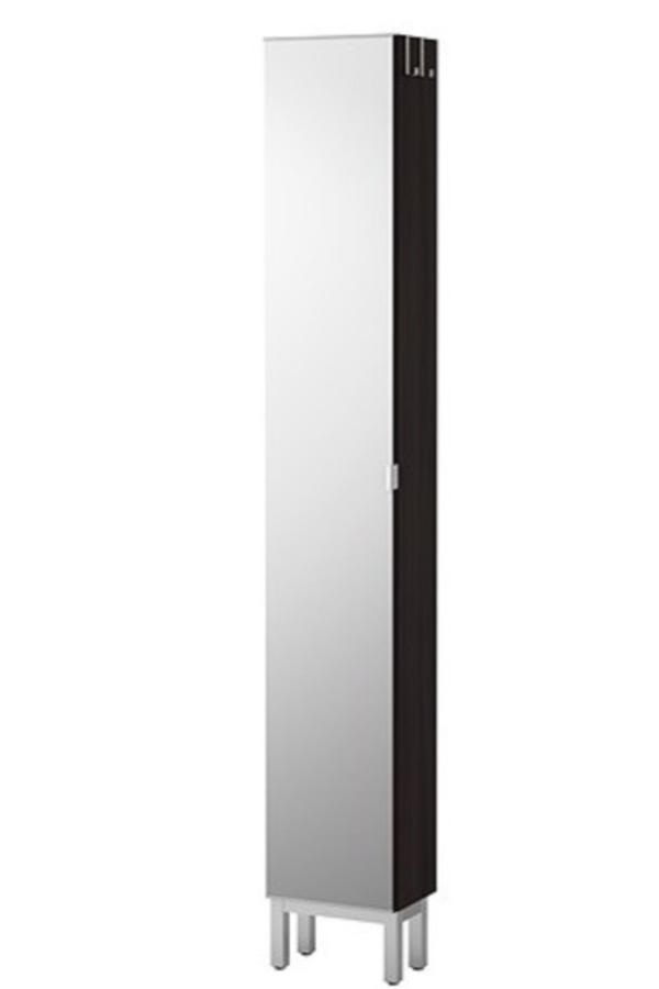 Badezimmerschrank Ikea, Ikea Schrank Rot   Haushalt Möbel   Gebrauchte  Europaletten Recyceln Alettenholz