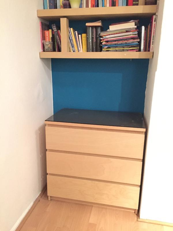 Nauhuri Ikea Kommode Malm Gebraucht ~ Neuesten Design - esszimmer kommode ikea