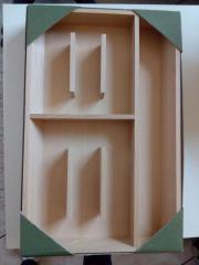 Besteckkasten Ikea - Haushalt & Mbel - gebraucht und neu ...