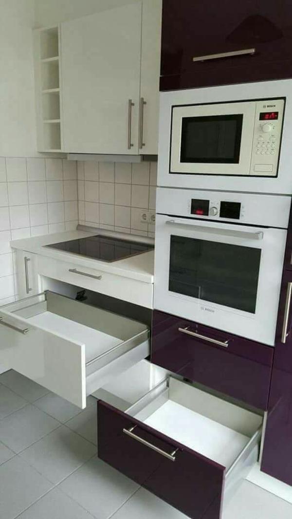 Komplette Küche Gebraucht