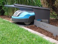 Gardena Mhroboter. Trendy Gardena Smartsystem Smart Sileno ...