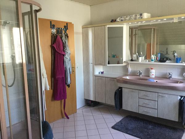 Badezimmereinrichtung in Kraichtal - Bad, Einrichtung und Geräte - badezimmereinrichtung
