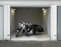 Suche Garage in Darmstadt