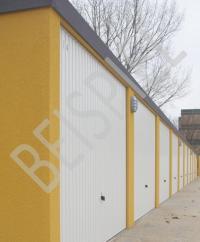 Neubaugarage in Chemnitz zu vermieten! - Garagen ...