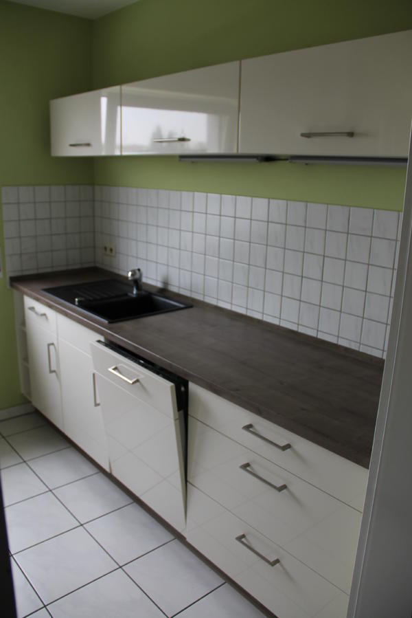 Küche Nobilia Primo
