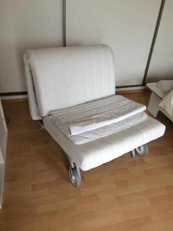 ... Schlafsessel Ikea ~ Kreative Deko Ideen Und Innenarchitektur    Schlafsessel Ikea ...