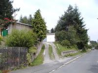 Garagen in Rodewisch, Rosa